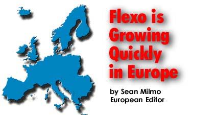 The European Flexo Market