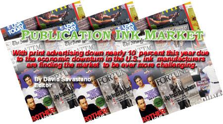 Publication Ink Market