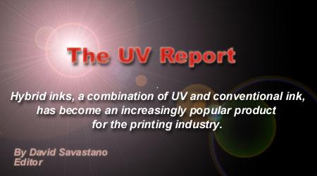 The UV Report