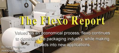The Flexo Report