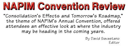 NAPIM Convention Review