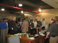 NYSERDA, UV/EB Technology Center Provide Opportunities for NY Businesses