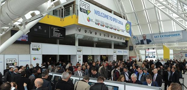 Ipex 2014 Reflects Changes In the Printing Industry