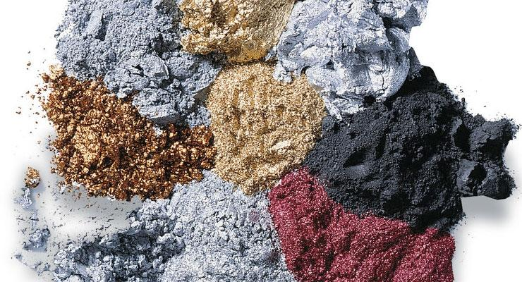 metallic-pigments-market