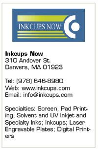 Innovation, Service Drive Inkcups Now's Growth - Covering the
