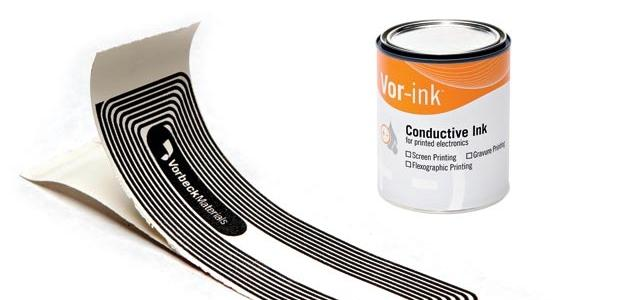 The Conductive Ink Market