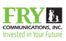 Kevin Quinn Promoted to VP of Sales at Fry Communications