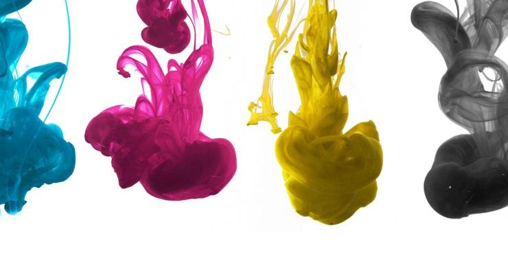 Selecting the Best Option for Inkjet Inks