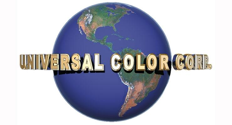 Universal Color Corp. Marks 10 Years, Anticipates Growth in UV LED